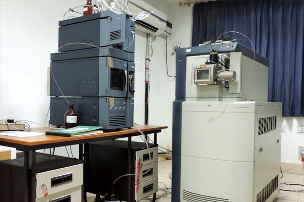 Central Instruments Facility, Indian Institite of Technology Guwahati
