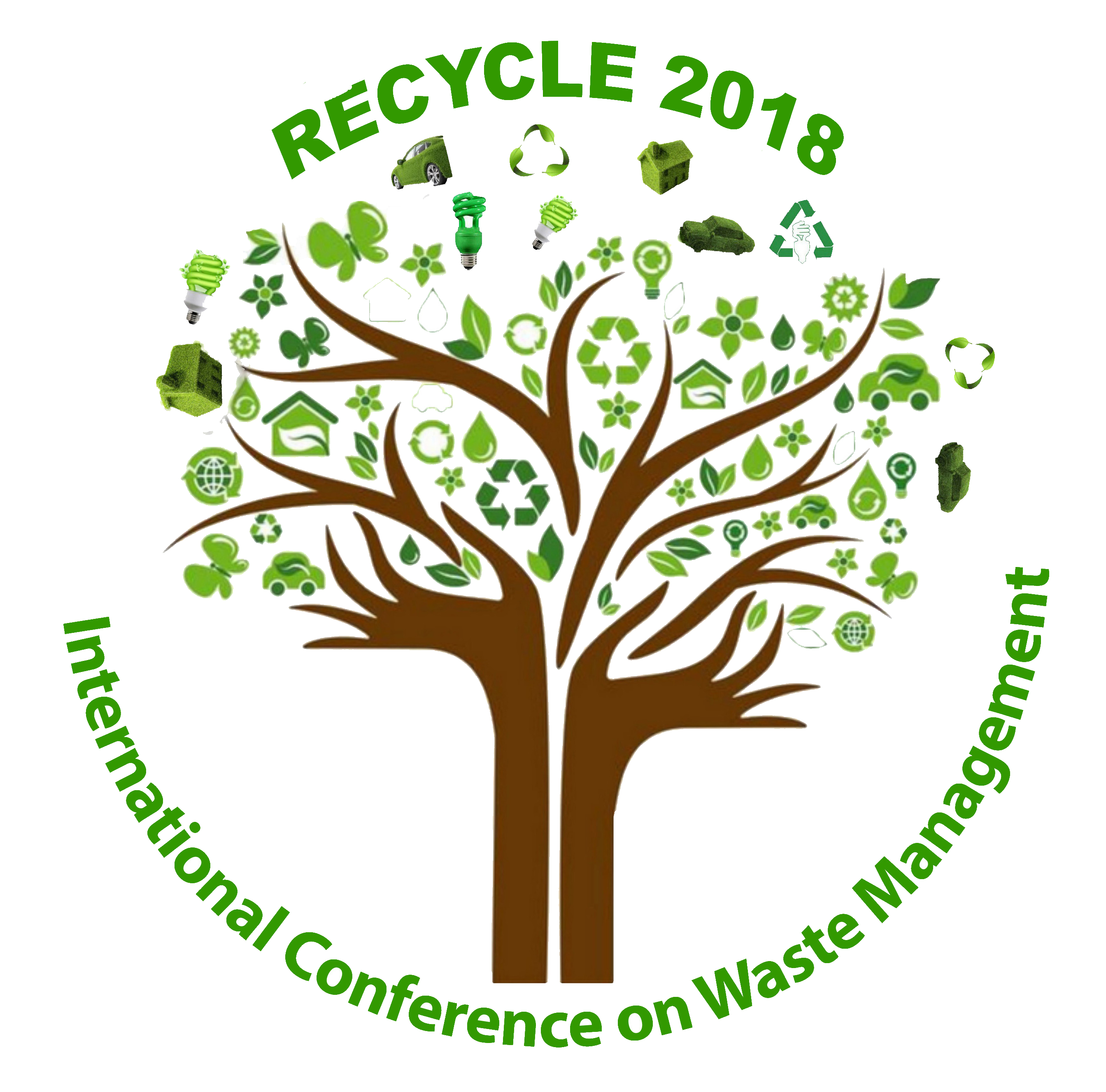 recycle 2018