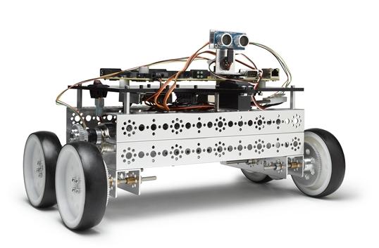 Ni Labview Robotics Starter Kit Department Of Cse Robotics Lab