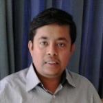 Deepanjan Kesh