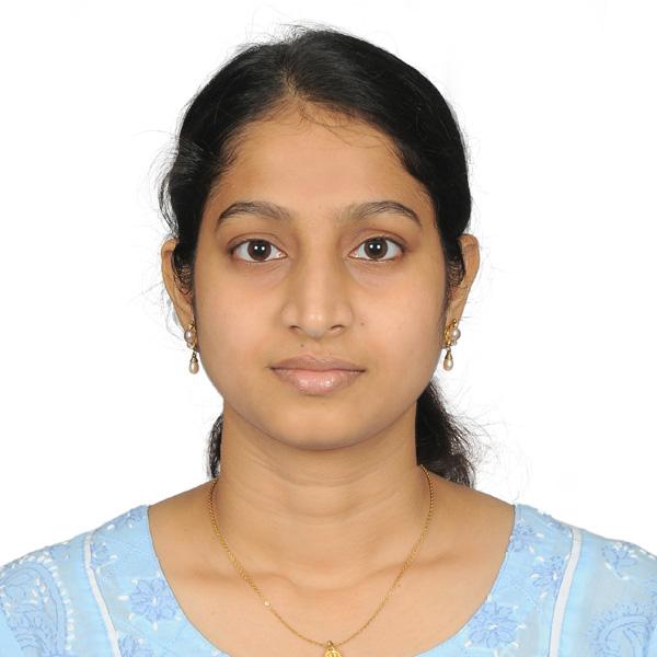 Moumita Patra
