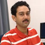 Santosh Biswas