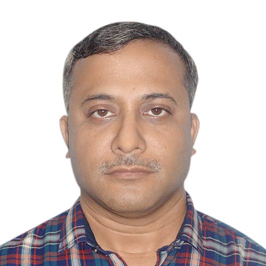 Sushanta Karmakar
