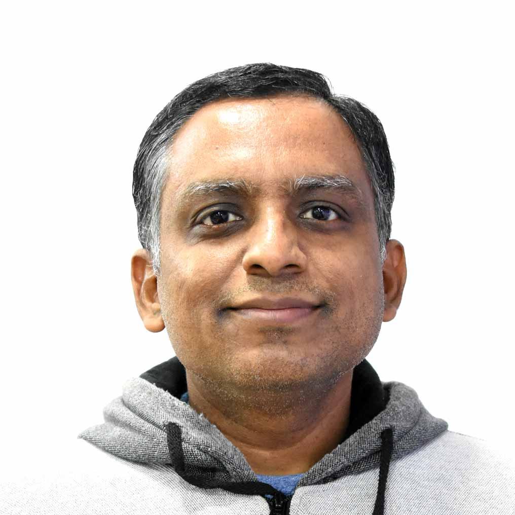 T. Venkatesh