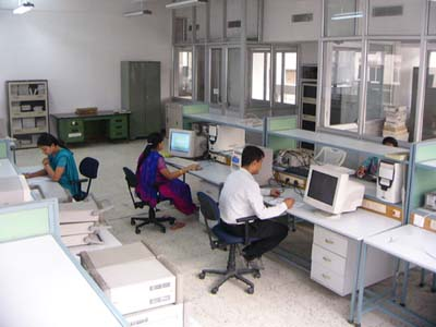Department of electronics and electrical engineering