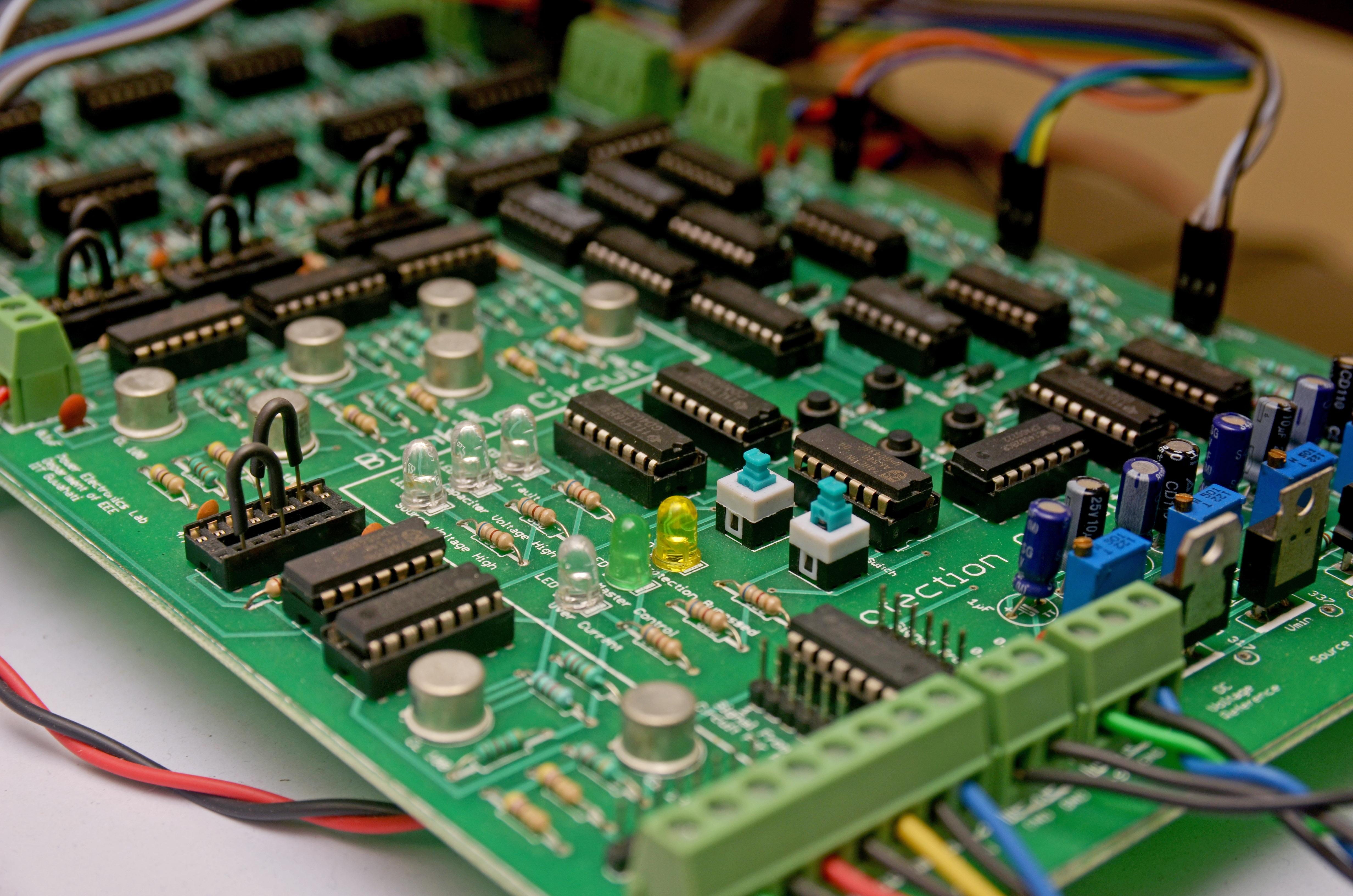 Power Engineering Group | IITG