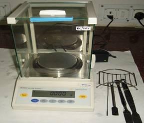Lab Facillities  Plant Tissue Culture & Secondary Metabolite